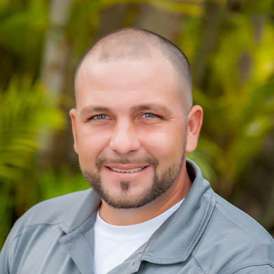 Brent Lemme, Client Services Manager | Greenscapes of Southwest Florida, Inc.