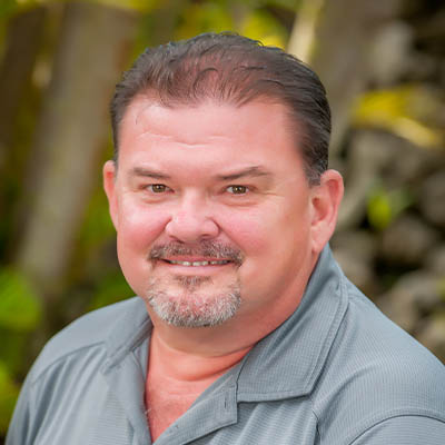 Chris Theberge, Irrigation | Greenscapes of Southwest Florida, Inc.