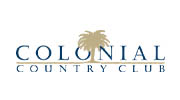 Communities We Service In SWFL: Colonial Country Club | Greenscapes of Southwest Florida, Inc.