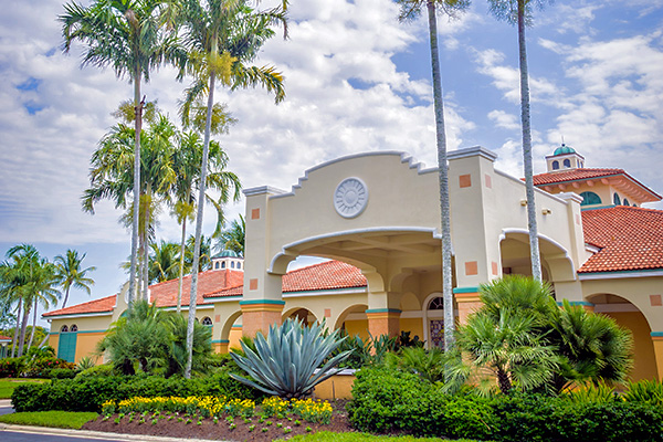 We Service Commercial Clients | Greenscapes of Southwest Florida