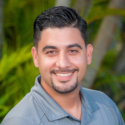 Daniel Rodriguez, Client Services Manager | Greenscapes of Southwest Florida, Inc.