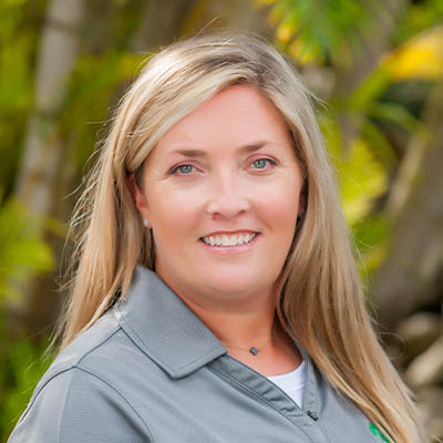 Jamison McGarvey, Client Service Manager | Greenscapes of Southwest Florida, Inc.
