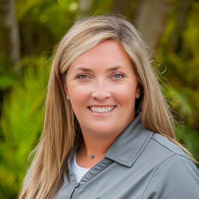 Jamison McGarvey, Vice President | Greenscapes of Southwest Florida, Inc.