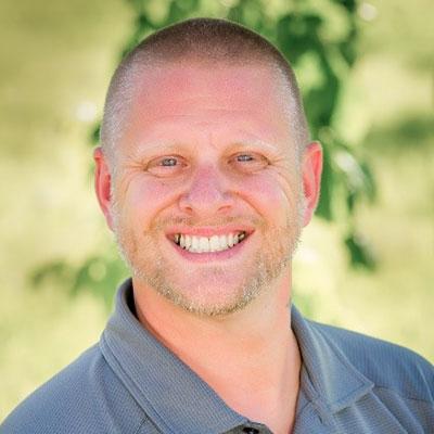 Jonathan Solomon, Client Services Manager