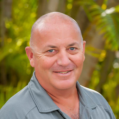 Kent Landry, Client Services Manager | Greenscapes of Southwest Florida, Inc.