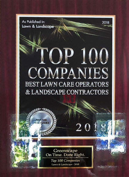 Top 100 Companies: Best Lawn Care Operators & Landscape Contractors (2018 Lawn & Landscape Magazine) | Greenscapes of Southwest Florida, Inc.