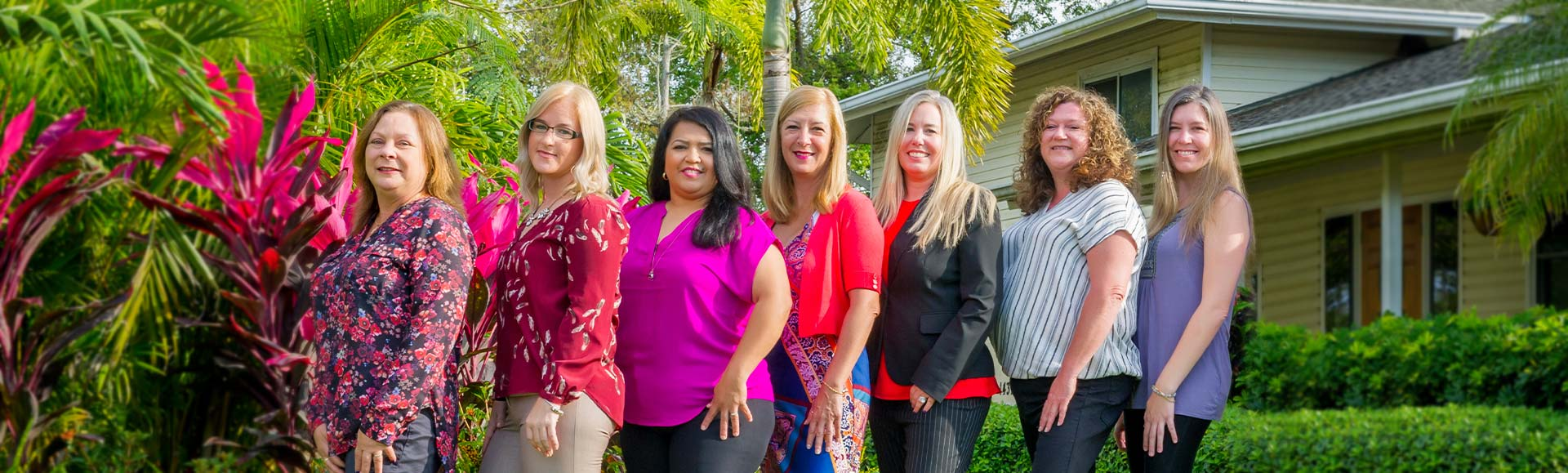 Our Dedicated Office Staff | Greenscapes of Southwest Florida, Inc.
