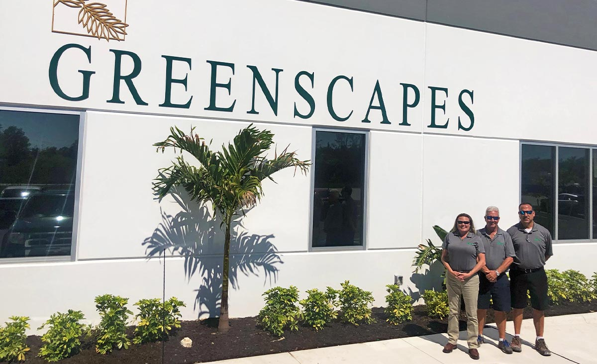 The Greenscapes Lawn Mowing Difference | Greenscapes of Southwest Florida, Inc.