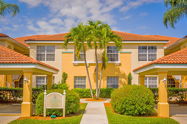 We Service HOA & COA Residential Community Clients | Greenscapes of Southwest Florida